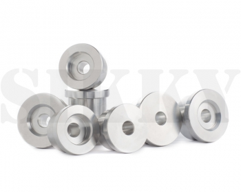 Sikky 350z Rear Subframe Bushing Set - Stock