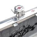 CSF Racing Radiator - 93-98 Toyota Supra