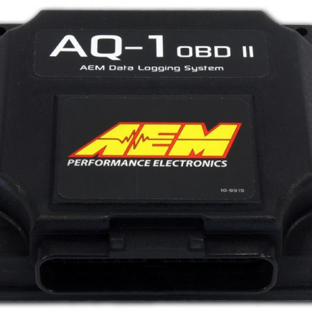 AEM AQ-1 OBDII Data Logging System