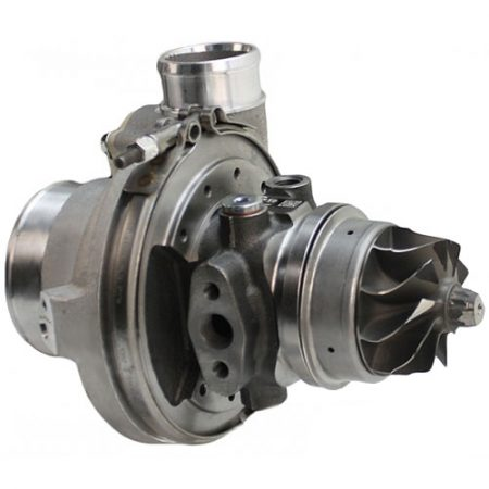 Borg Warner EFR Series 6758 Super Core | 11587105001