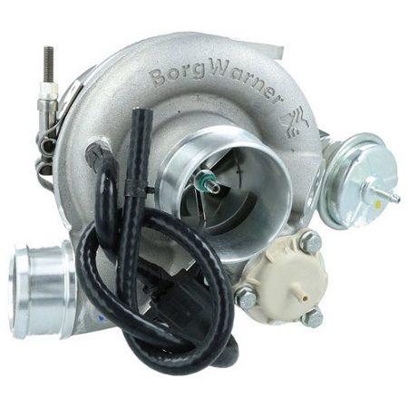 Borg Warner EFR Series 6758F - 0.85 a/r VOF WG Turbocharger | 11589880034