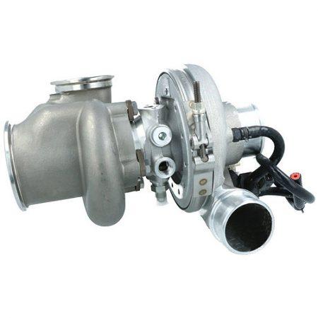 Borg Warner EFR Series 6758F - 0.85 a/r VOF WG V-Band Inlet Turbocharger | 11589880035