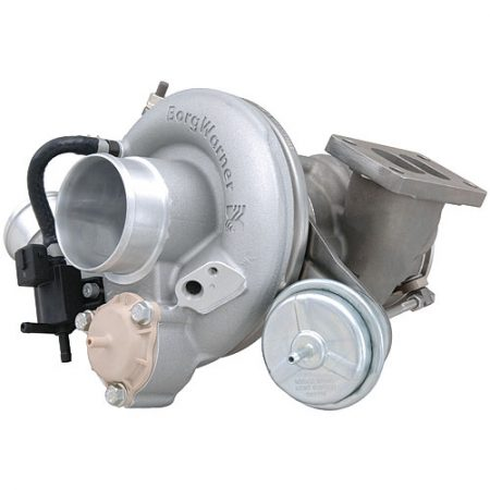 Borg Warner EFR Series 6258G - 0.80 a/r VTF WG Turbocharger | 11589880036