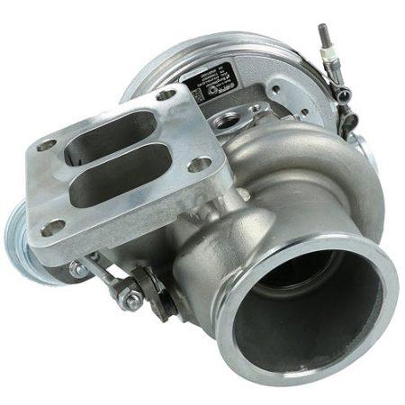 Borg Warner EFR Series 6758G - 0.80 a/r VTF WG Turbocharger | 11589880037