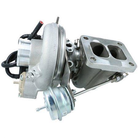 Borg Warner EFR Series 7163G - 0.80 a/r VTF WG Turbocharger | 11639880002