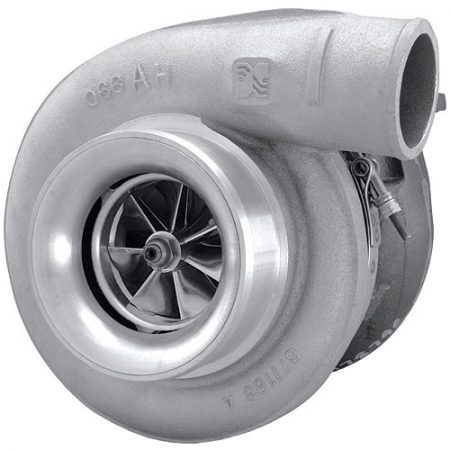 Borg Warner 72mm S400SX-E Turbo (96/87) | 14879880082