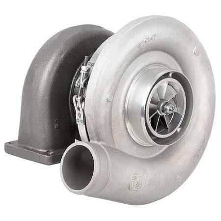 Borg Warner S510SX Turbocharger | 174289