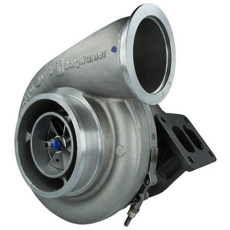 Borg Warner S400SX Turbocharger | 177101