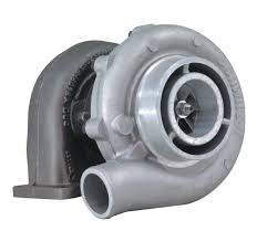 Borg Warner S200SX Turbocharger | 177262