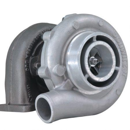 Borg Warner S200SX Turbocharger | 177263