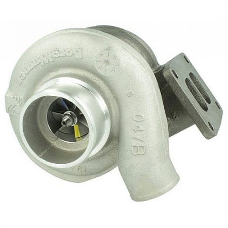 Borg Warner S200SX Turbocharger | 177267