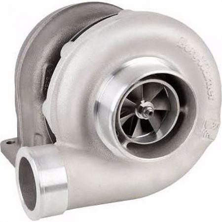 Borg Warner S300SX Turbocharger | 177281