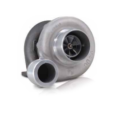 Borg Warner S300SX Turbocharger | 177283