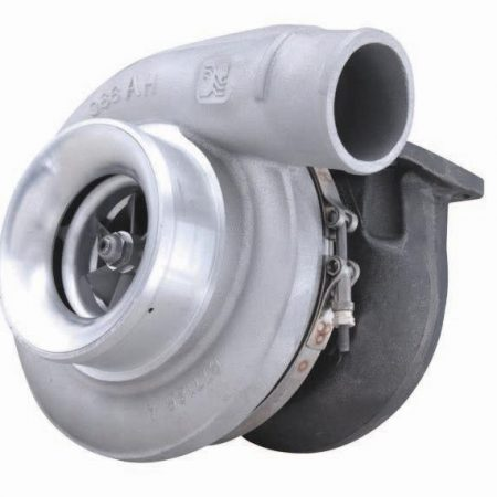 Borg Warner S400SX Turbocharger | 177285