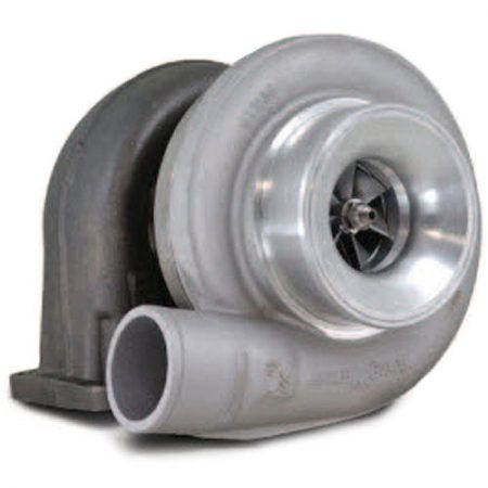Borg Warner S400SX Turbocharger | 177287