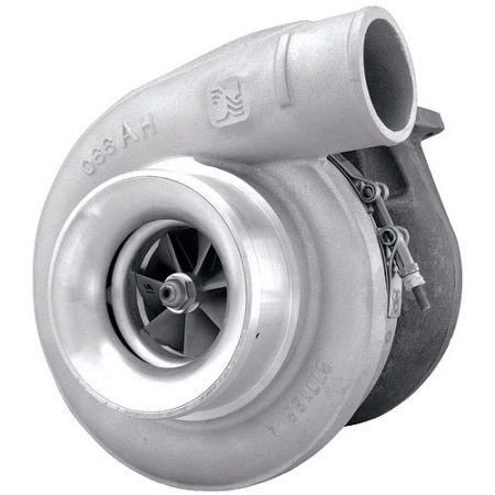 Borg Warner 71mm S400SX Turbo (100/83) | 179171