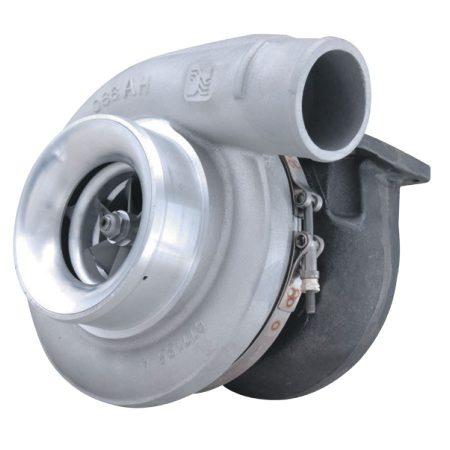 Borg Warner 74.5mm S400SX Turbo (100/83) | 179174