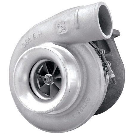 Borg Warner 76mm S400SX Turbo (105/87) | 179176