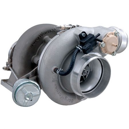 Borg Warner EFR Series 8374 - 0.83 A/R VO WG Turbo | 179258