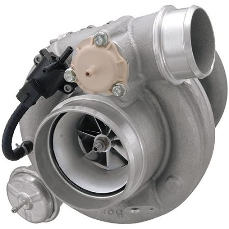 Borg Warner EFR Series 8374 - 0.92 a/r VTF WG Turbo | 179357