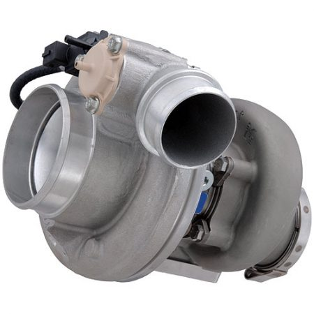Borg Warner EFR Series 9180 - 0.83 a/r VO WG Turbo | 179358