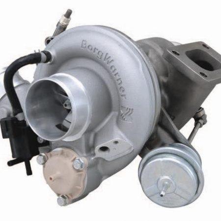 Borg Warner EFR Series 6758 Super Core | 179375