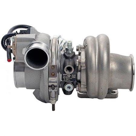 Borg Warner EFR Series 7064 - 0.92 a/r VTF WG Turbo | 179389