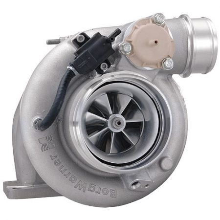Borg Warner EFR Series 8374 - 1.05 a/r VTF Turbo | 179393