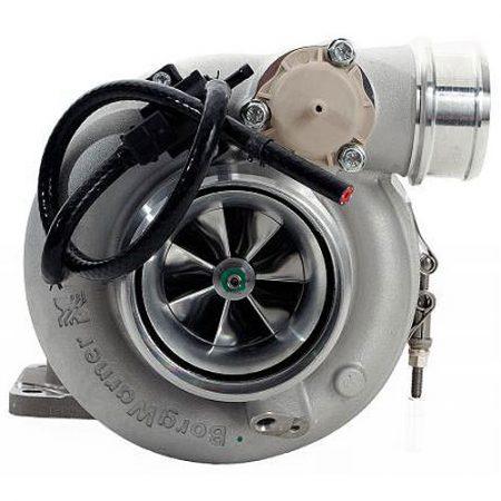 Borg Warner EFR Series 9180 - 1.05 a/r VTF Turbo | 179394
