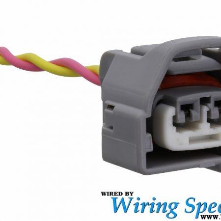 Wiring Specialties 1JZ Crank Position Sensor (CAS) Connector