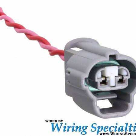 Wiring Specialties 1JZ Intake Air Temperature Connector