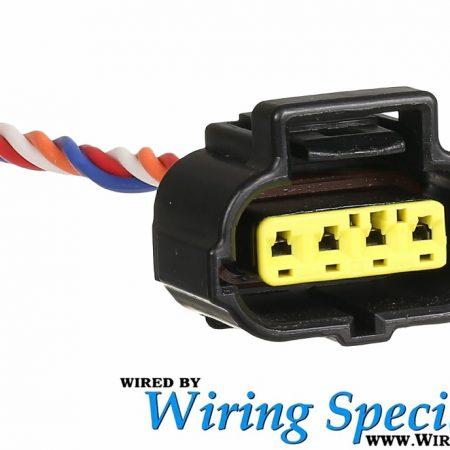Wiring Specialties 1JZ TPS (Throttle Position Sensor) Connector