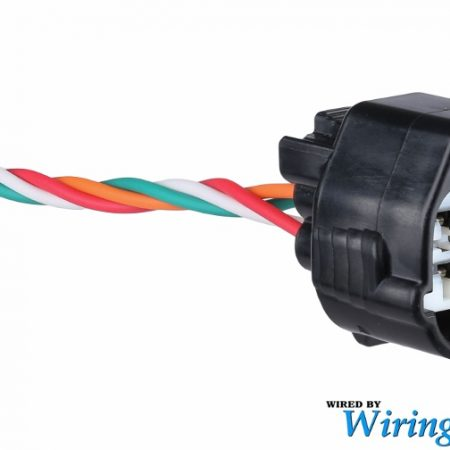 Wiring Specialties 2JZ Non -VVTI Ignitor Connector