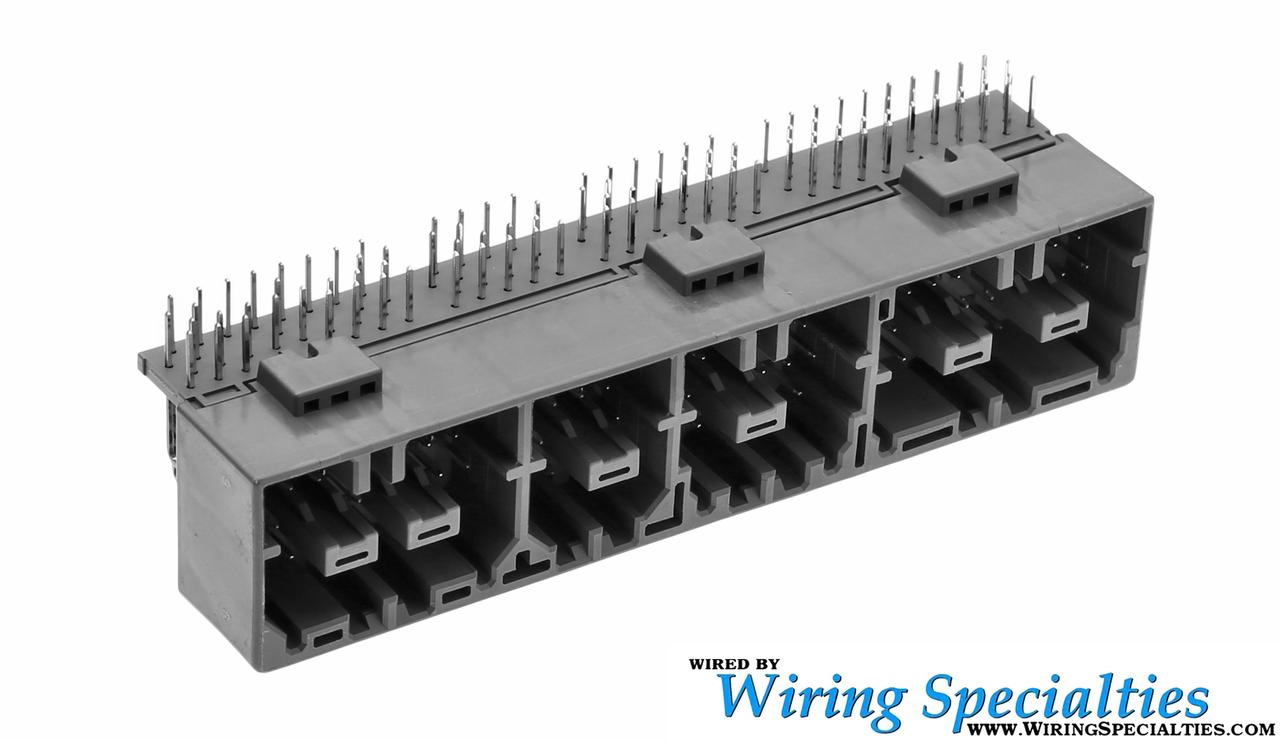 Prime Wiring Specialties 1Jz Vvti 4 Row Ecu Header Connector Je Import Wiring Digital Resources Honesemecshebarightsorg