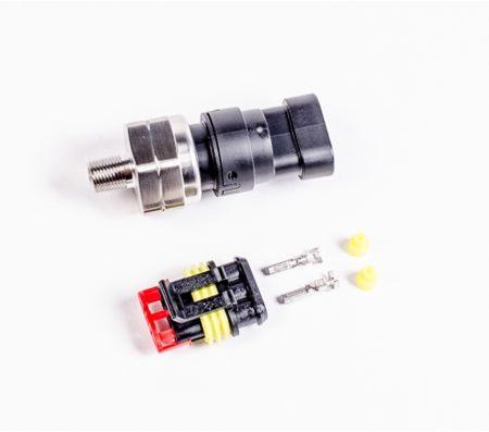 Radium Adjustable Pressure Switch