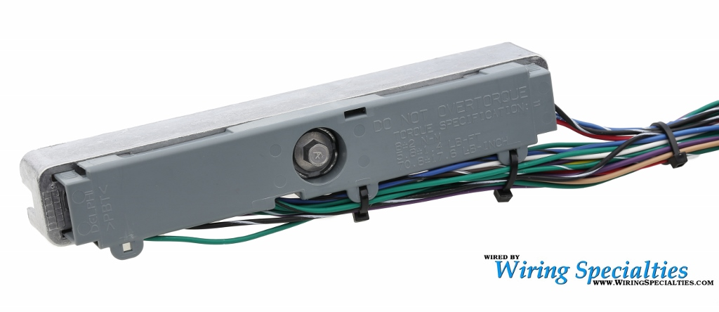 wiring specialties ls1 180sx wiring harness rh jeimportperformance com S13 LS1 Build S14 LS1 Swap