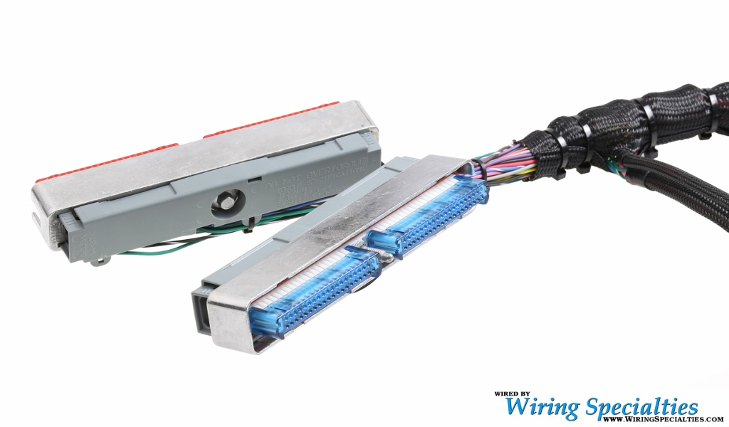Vortec wiring harness modification wiring solutions