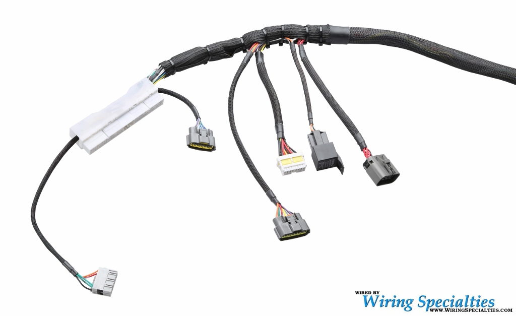 wiring specialties rb26dett e36 wiring harness rh jeimportperformance com Wiring Diagram for Sr20 Swap 68 C10 Wiring-Diagram