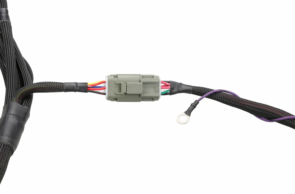 wiring specialties s14 sr20det wiring harness for 180sx
