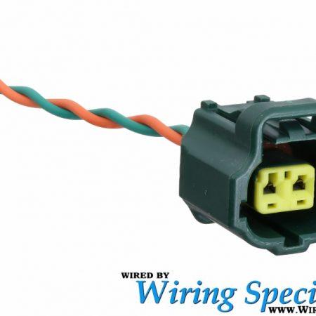 Wiring Specialties 2JZ ECU Temperature Sensor Connector