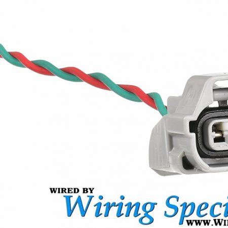 Wiring Specialties 2JZ JDM Injector Connector