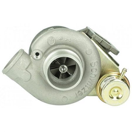 Borg Warner S1BSX Turbocharger | 313683
