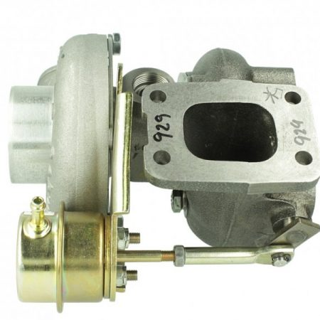Borg Warner S1BGSX Turbocharger | 313798