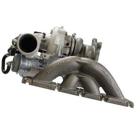 Borg Warner K03SX Turbocharger | 53039880105