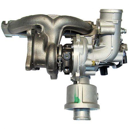 Borg Warner K03SX Turbocharger | 53039880106