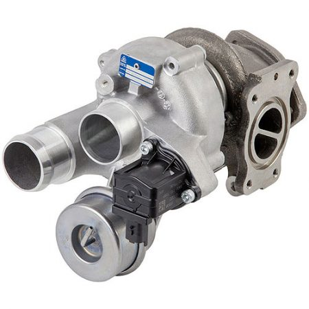 Borg Warner K03SX Turbocharger | 53039880163