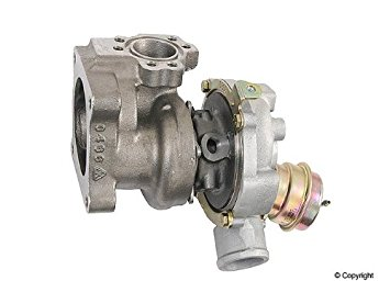 Borg Warner K04SX Turbocharger | 53049880025