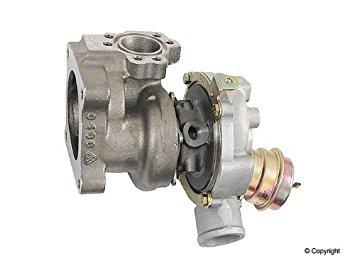 Borg Warner K04SX Turbocharger | 53049880025