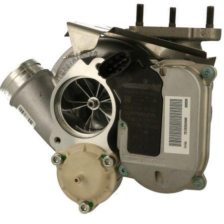 Borg Warner BV50SX Turbocharger | 53049880060