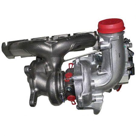 Borg Warner K04SX Turbocharger | 53049880064